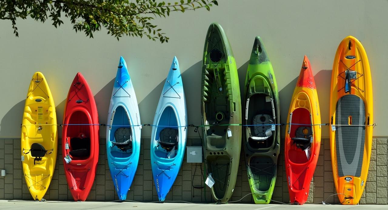 Kayake-1553246_1280