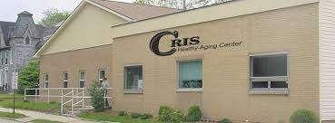 CRIS Healthy Aging Center