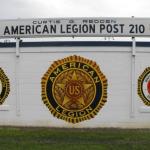 State, National American Legion Leaders Visit Danville