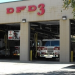 Danville Police and Fire Overtime in Red