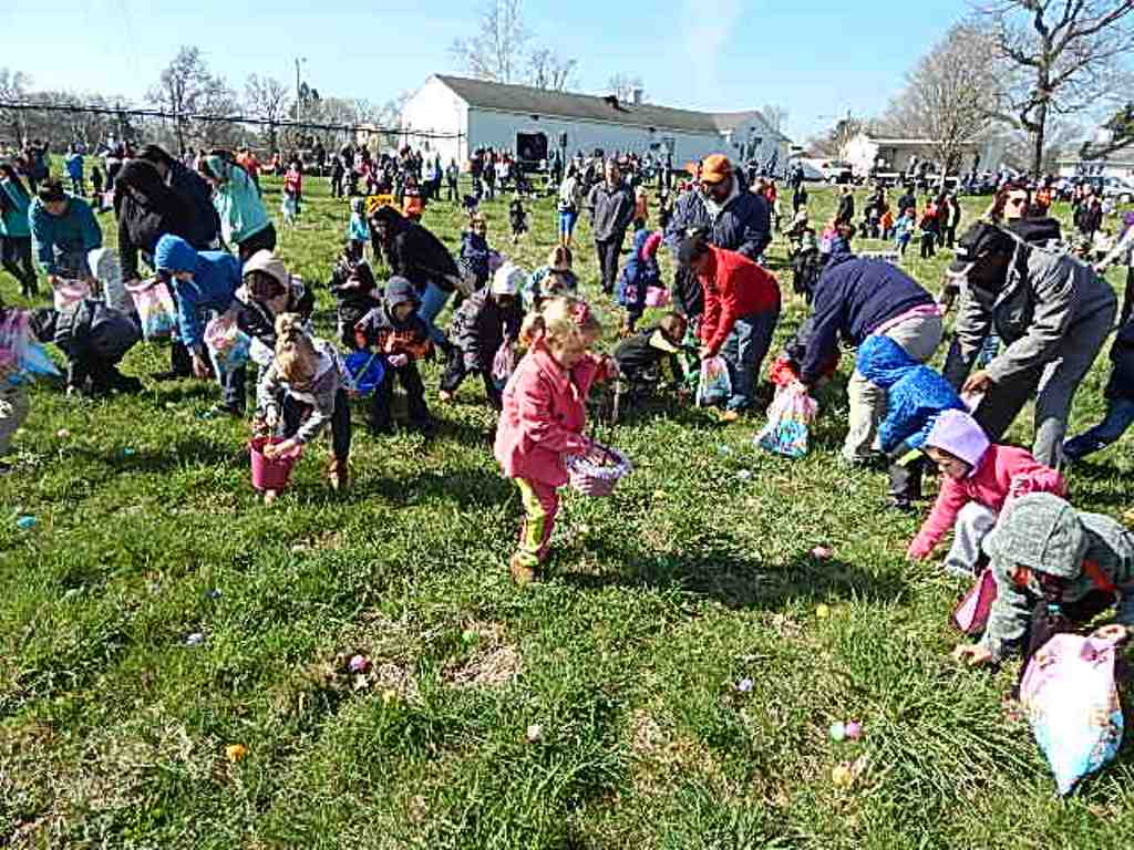 Easter Egg Hunt 2016 (71)