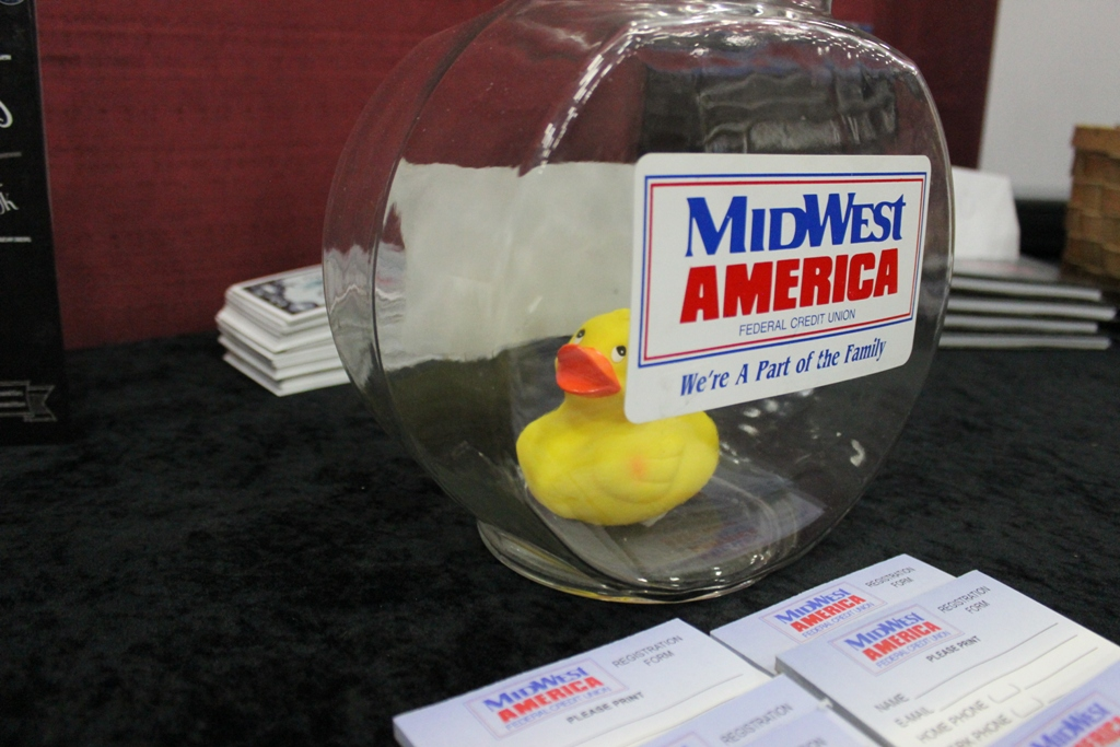 2016 D102 Duck Out Photos