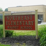 Summer's Over…School Starting for Some