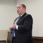 Sen. Bennett Hosts Town Hall Discussion