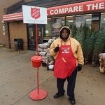 Salvation Army Preparing for Kettle Campaign