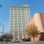 City Reviewing Bid to Demolish Collins Tower