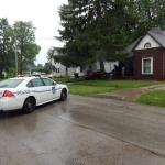 Danville Police Unhurt in Officer-Involved Shooting