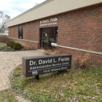 Grand Opening to Honor Dr. David Fields