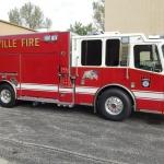 October Danville Fire Victim is Identified