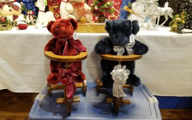 Christmas Craft Events Set in Westville & Danville