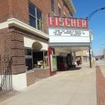 Fischer Theatre Gets New Executive Director