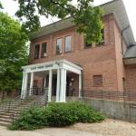 Illinois Law Exhibit Coming to DACC