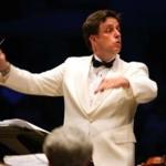 Symphony Celebrating Maestro's 25th Year