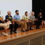 Opioid Crisis Takes Spotlight at Forum
