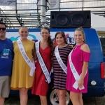 2019 Georgetown Fair Queen & Her Court