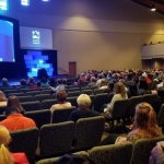 Danville Leadership Conference Attracts a Crowd
