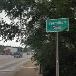 Signs Over Memorial Bridge Fixed After Vandalism
