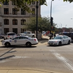 Coroner Identifies Man Shot at Courthouse