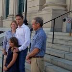 Rep. Marron Considers Run for Congress