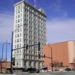Mayor Wants Action on Collins Tower