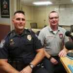 Local Emergency Services in Spotlight