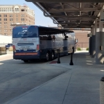 Officials Pleased With Local Greyhound Service