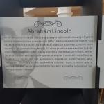 Bicentennial Exhibit of Illinois Law Visiting Danville