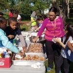 Danville School Hosts 31st 'Taste of the Colonies'