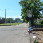 Committee Approves Safety Work at Rail Crossing