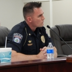 Danville Police Chief Encouraged About Stakeholders