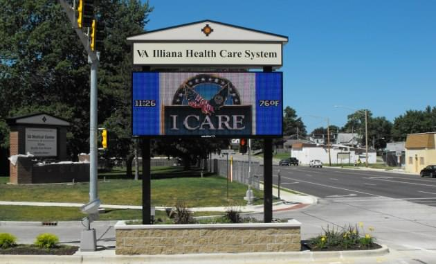 New VA Care Delivery System Begins