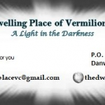 Dwelling Place Holding Unique Fundraiser