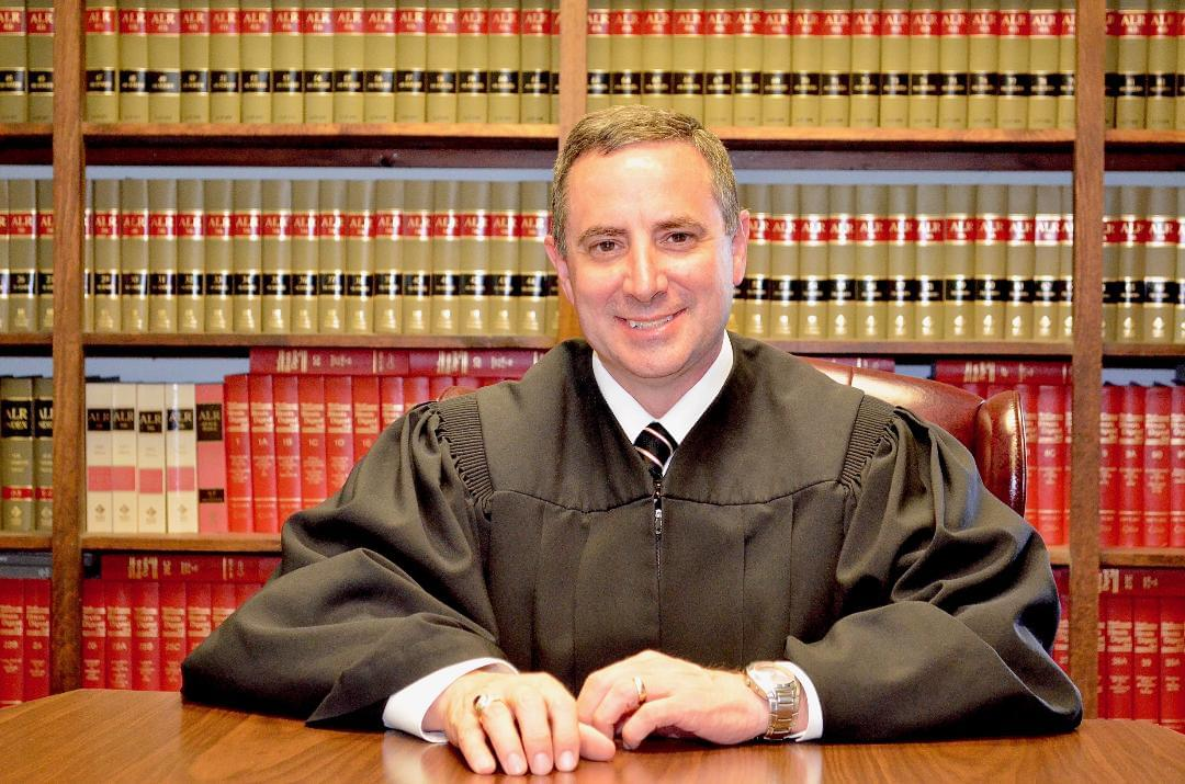David Overstreet Announces Candidacy for Illinois Supreme Court