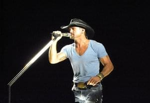 Tim McGraw: Here On Earth Tour