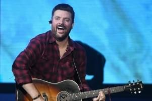 Chris Young adds dates to 2020 tour