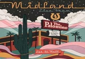Midland to Drop New Live Album on Feb. 28