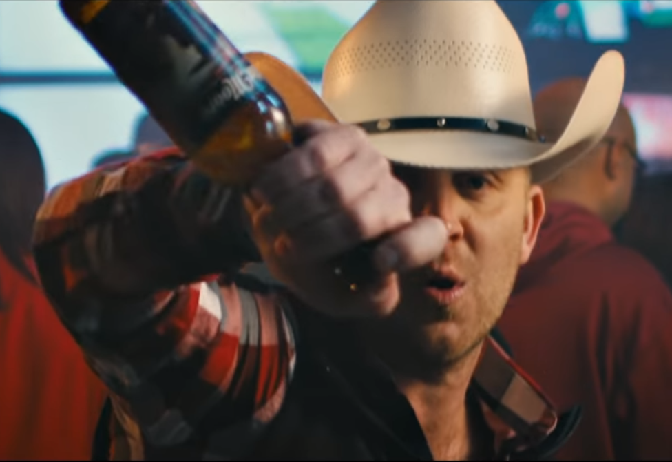 Justin Moore – Why We Drink