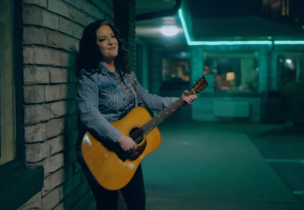 Ashley McBryde – One Night Standards