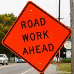 Lane Closure Due for IL 149-IL 127 Intersection in Murphysboro