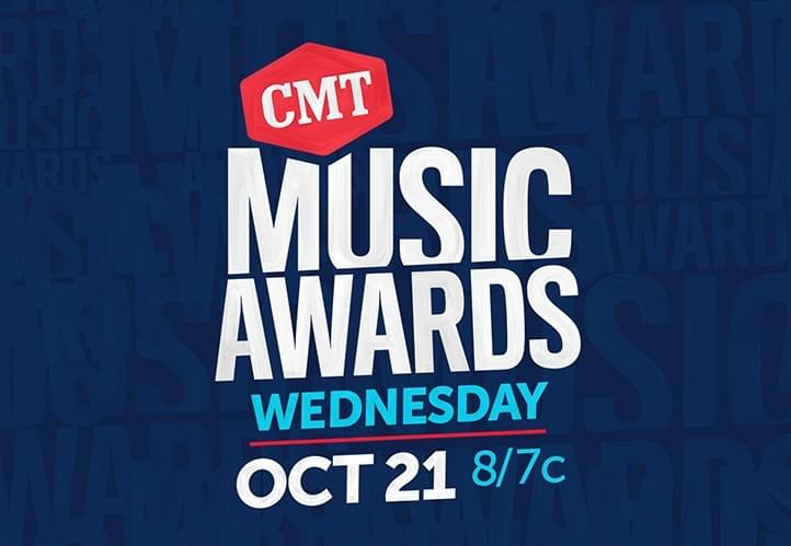 CMT Reveals Six Finalists for Video of the Year