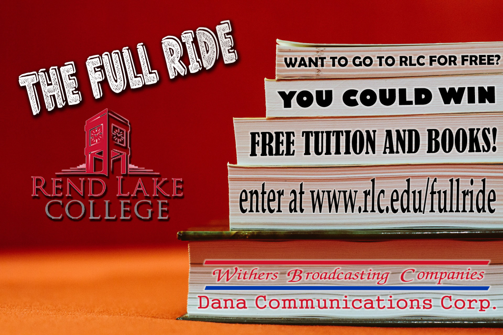 Full Ride With Rend Lake College