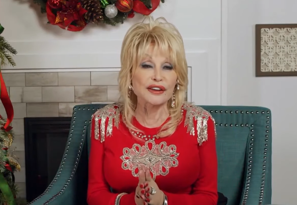 Dolly Parton's $1M Donation Helps Fund COVID-19 Vaccine