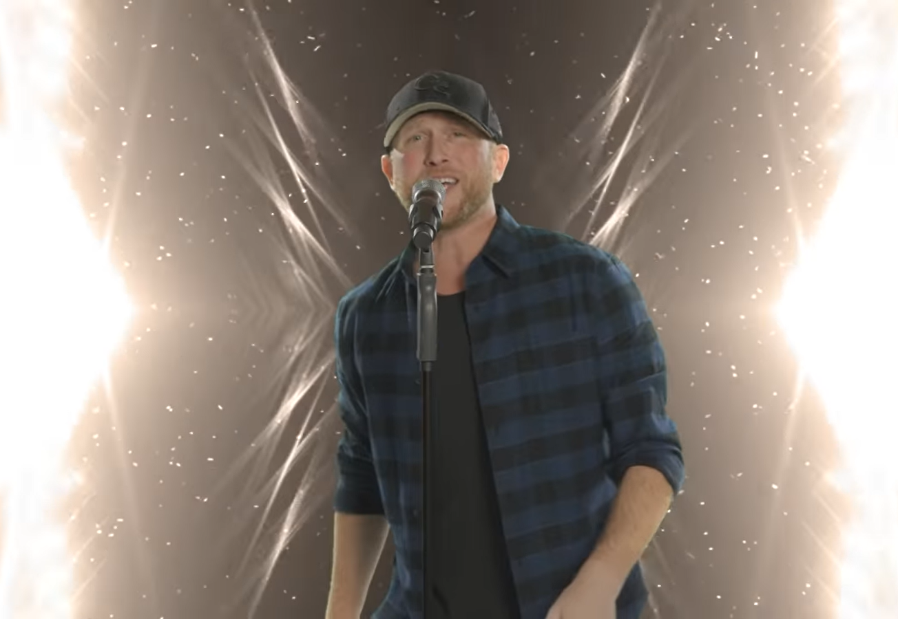 Cole Swindell – Single Saturday Night