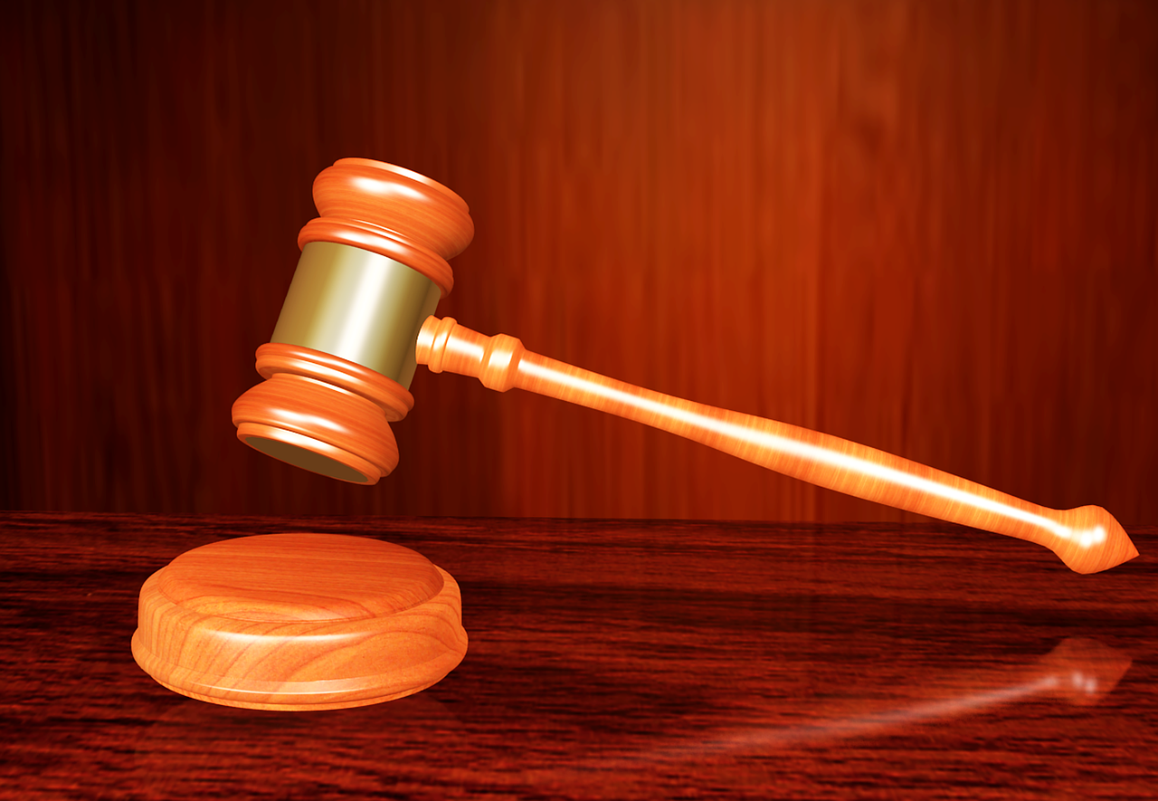 Marion Man Charged With Threatening Federal Judge's Life