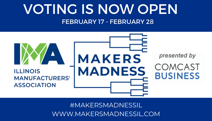 Illinois Manufacturer's Association Releases Southern Illinois Products List for 'Makers Madness'