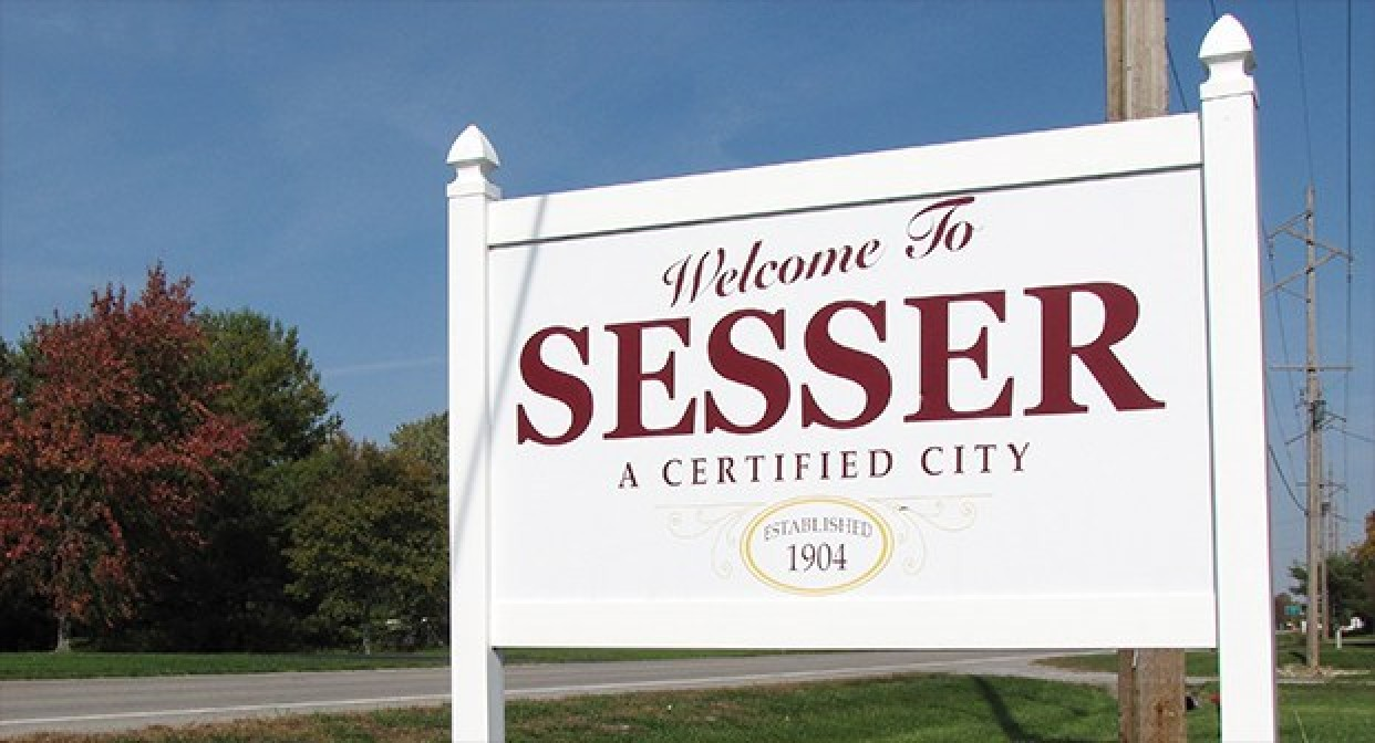 Perry County Sheriff to Serve as Sesser's Interim Police Chief