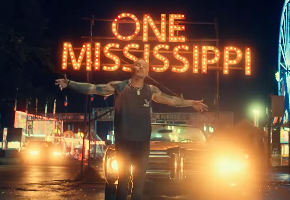 Kane Brown – One Mississippi