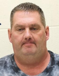 West Frankfort Man Arrested for Failing to Register as Sex Offender