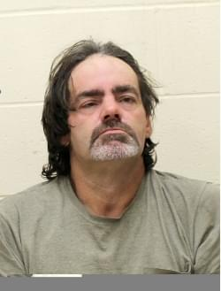 West Frankfort Man Arrested and Charged Following School Bus Accident