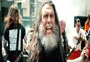 Farewell, Slayer
